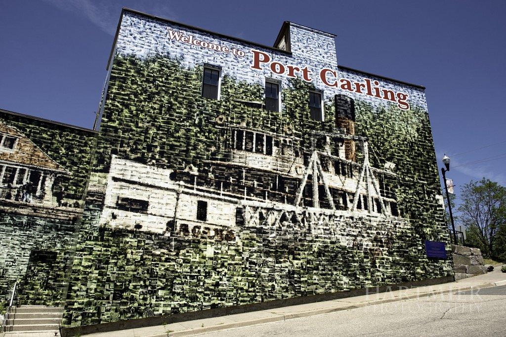 Port Carling, Ontario