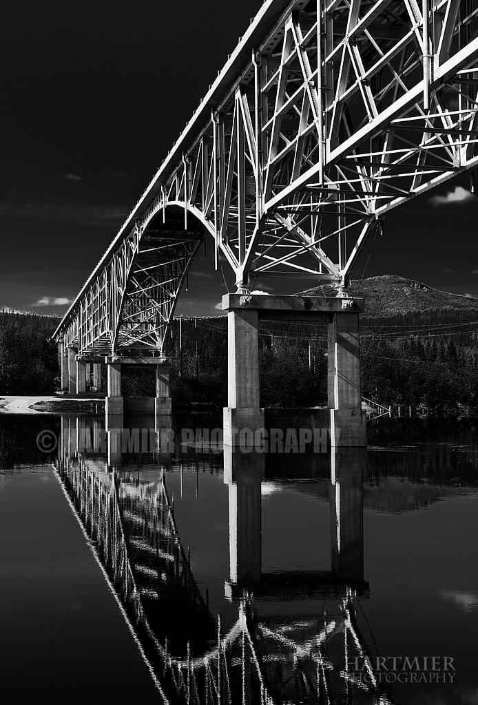 Johnson's Crossing ,Yukon
