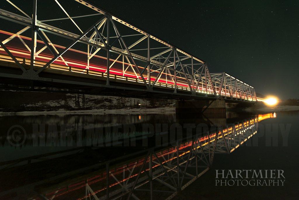 Lewes River Bridge