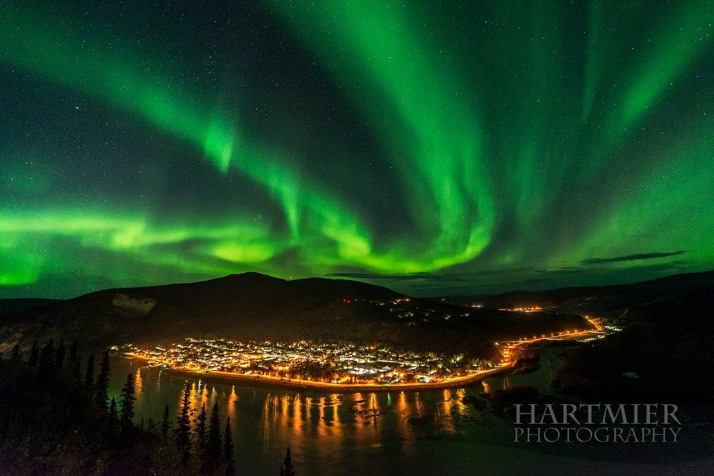Dawson City, Sept 3/16