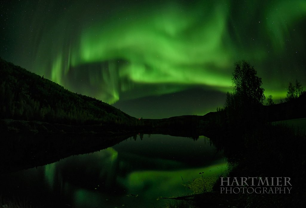 Aurora Dawson City Sept14/18